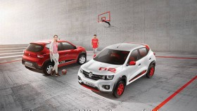 Renault Kwid Anniversary Edition launched in India at Rs 3.43 lakh