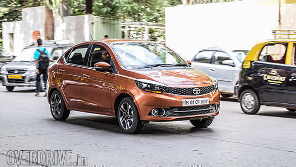 2017 Tata Tigor XZ petrol long term review: Introduction