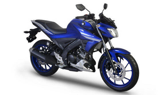 2017 Yamaha V-Ixion R to be launched in Indonesia