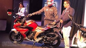 Yamaha Fazer 25 launched in India at Rs 1.28 lakh