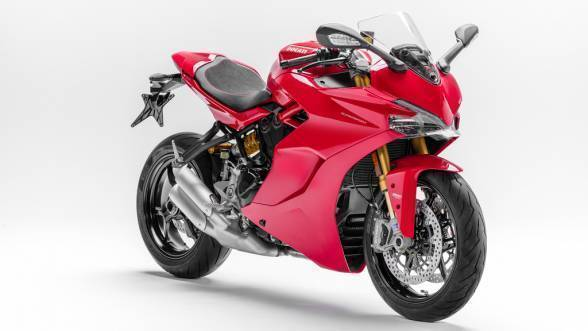 Ducati Supersport launches today. Here is everything you need to know