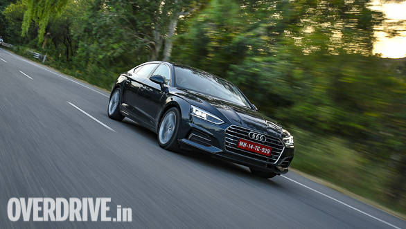 Audi launches the 5 'Brat Pack' range starting at Rs 54.02 lakh