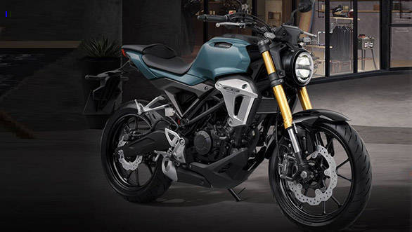 Honda CB150R is all the buzz  But is it coming to India? - Overdrive
