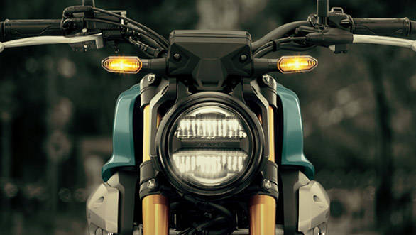 Honda Cb150r Is All The Buzz But Is It Coming To India Overdrive