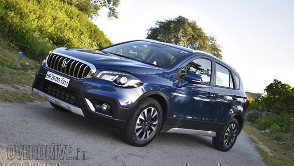 Maruti Suzuki S-Cross: Old vs new