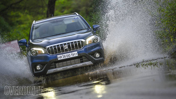 2017 Maruti Suzuki S-Cross reaches 11,000 bookings since launch