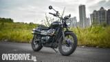 2017 Triumph Street Scrambler first ride review