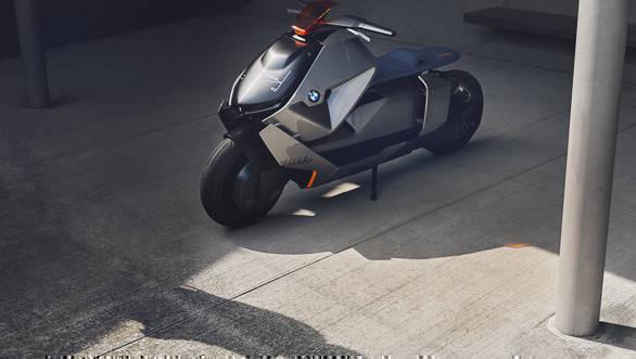 2018 BMW Concept Link