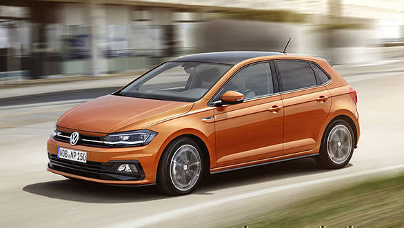Exclusive: 2018 Volkswagen Polo review first drive