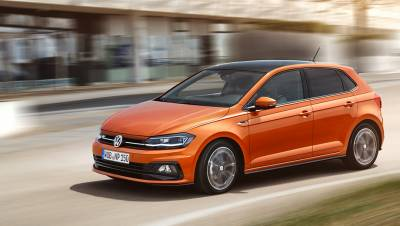 2018 Volkswagen Polo review first drive