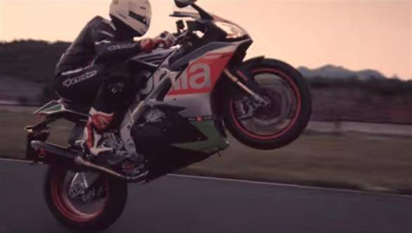 Video worth watching: Akrapovic tribute to superbikes