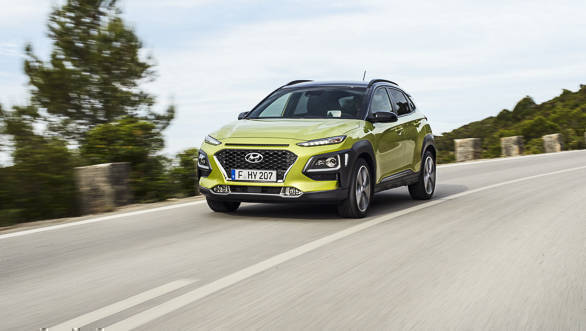 Hyundai to Launch A-Segment, Diesel Crossovers in USA by 2020