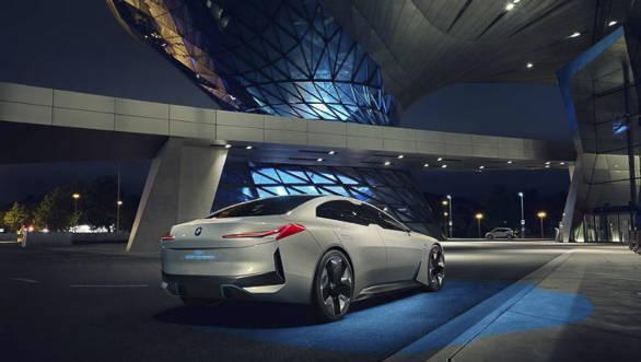 BMW i VisionDynamics