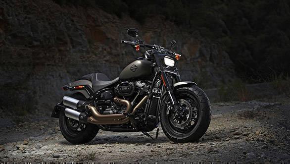 2018 Harley-Davidson Fat Bob - Image gallery