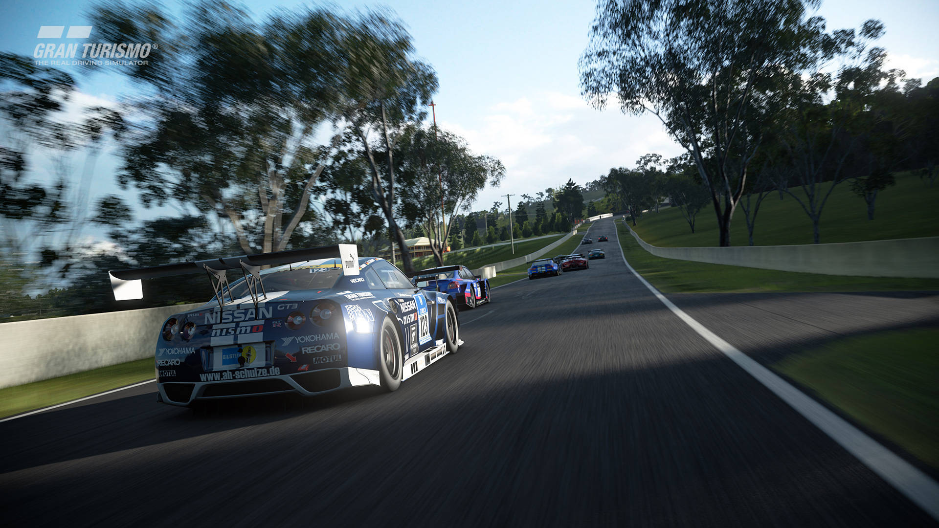 Gran Turismo Sport launches October 17, will require internet for most gameplay!