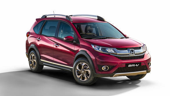 Honda BR-V gets digipad infotainment in India, priced at Rs 12.27 lakh