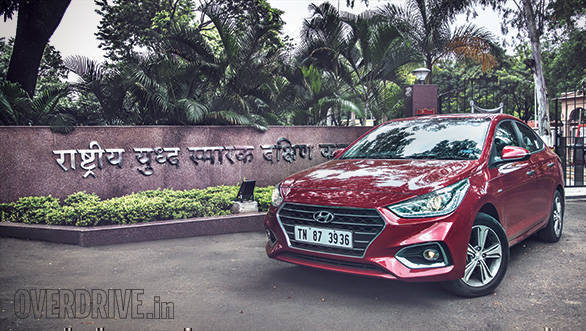 New-gen Hyundai Verna 1.4L petrol launched in India at Rs 7.79 lakh