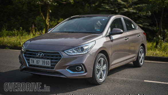 2017 Hyundai Verna 1.6D manual road test review