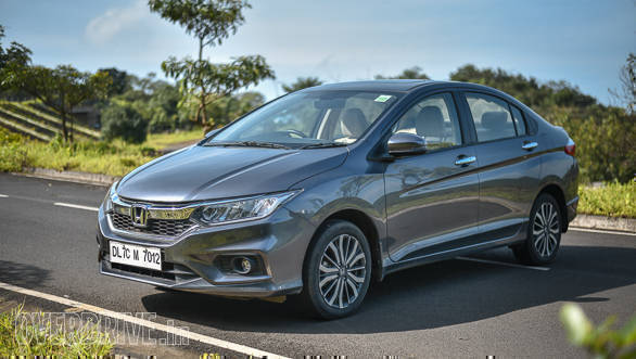Honda Cars India announces price hike for the BR-V, City and CR-V