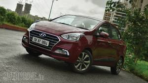 Hyundai Xcent SX CRDi (O) long term review: After 5,450km and four months