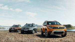 India-bound Renault Duster facelift unveiled | Details and specifications