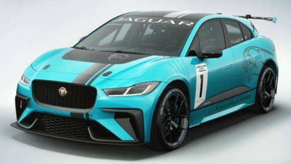 Formula E: Jaguar announces support series for Season 5