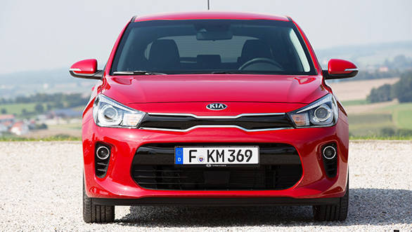 Kia to bring Honda City rival to India