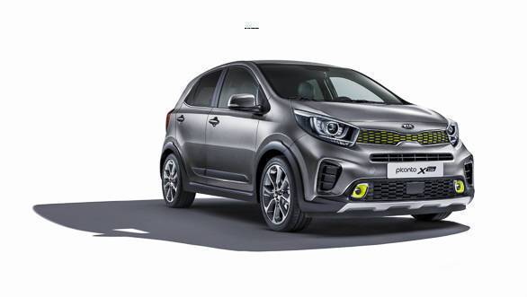 Kia to enter India in 2019 with a sub-4m SUV!
