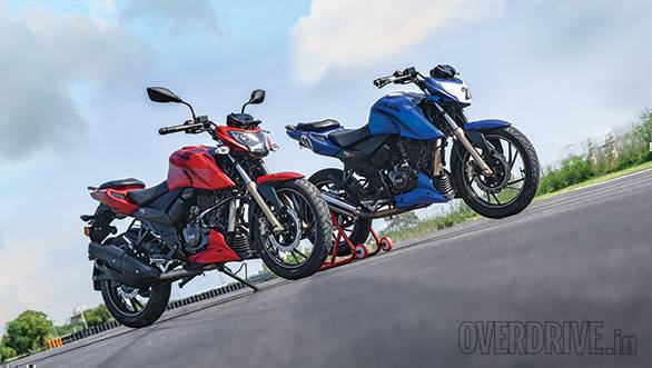Levels of Performance: How TVS turned the street-friendly RTR 200 into a racebike