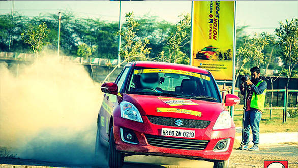 Maruti Suzuki Autoprix 2017 to begin on September 8