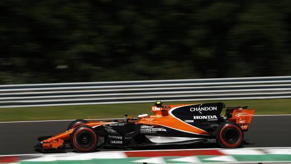 McLaren and Honda to announce parting of ways at Singapore GP