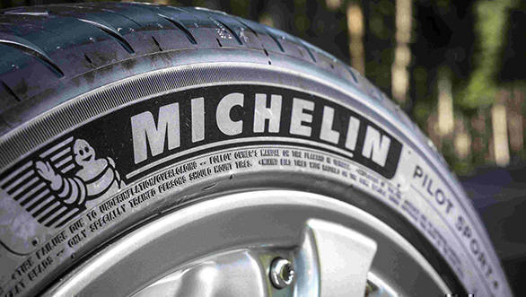 Michelin Pilot Sport 4 tyres for premium and sports cars launched in India