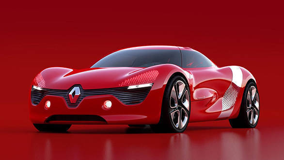 2018 Auto Expo: Renault DeZir electric concept to be showcased
