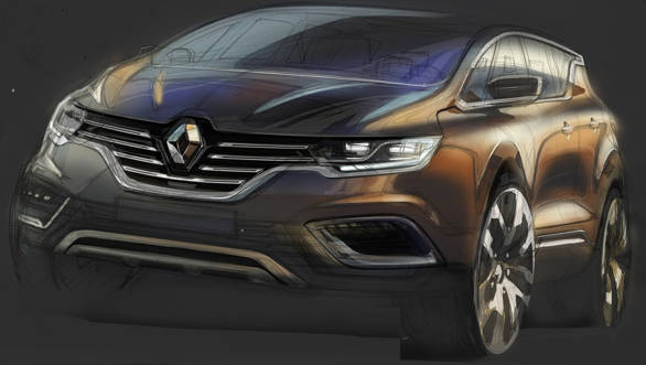 Renault Captur will be followed by 7-seater MPV to take on Maruti Suzuki Ertiga