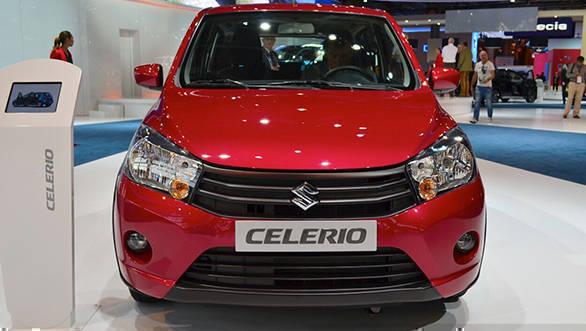 Maruti Suzuki Celerio X Celerio Cross To Be Launched In India Soon