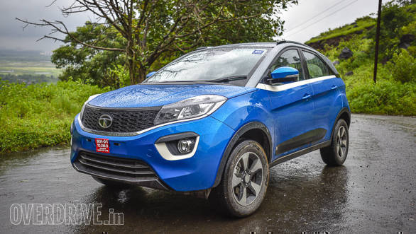 Tata Nexon production to be doubled in India