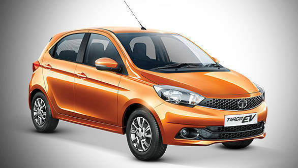 Tata Tiago EV concept to hit the roads soon