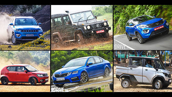 Diwali 2017: Cars that we enjoyed driving and you can buy in this festive season in India