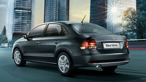 Volkswagen Vento Allstar To Be Launched In India Soon Overdrive