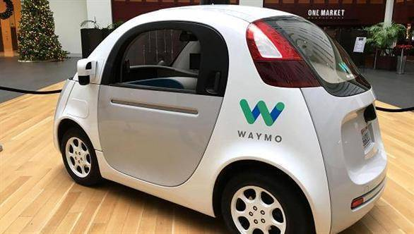 Waymo seeks delay in self-driving car trade secrets theft trial against Uber