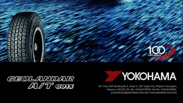 Yokohama Rubber Company celebrates 100th anniversary