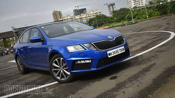 Spec comparison: 2017 Skoda Octavia RS vs Skoda Octavia 1.8 TSI vs Volkswagen Polo GTI