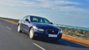 Special Feature: Driving from Coast to Coast in the Jaguar XE 20d