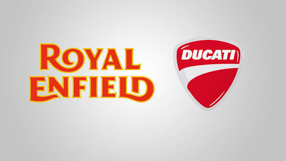 Royal Enfield prepares to acquire Ducati. New report