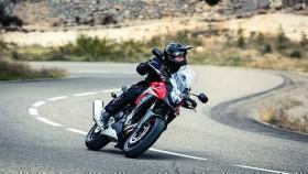 Honda CB500X second ride review