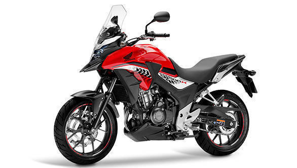 honda cb500x second ride review overdrive. Black Bedroom Furniture Sets. Home Design Ideas