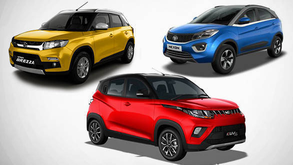 Mahindra KUV100 NXT Launched in India for Rs 4.39 Lacs: What's New?