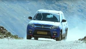 2017 Maruti Suzuki Raid De Himalaya first look