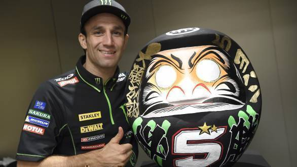 MotoGP: Johann Zarco heads to KTM in 2019