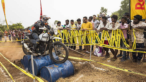 Royal Enfield Rider Mania in Goa from November 17 to 19, 2017